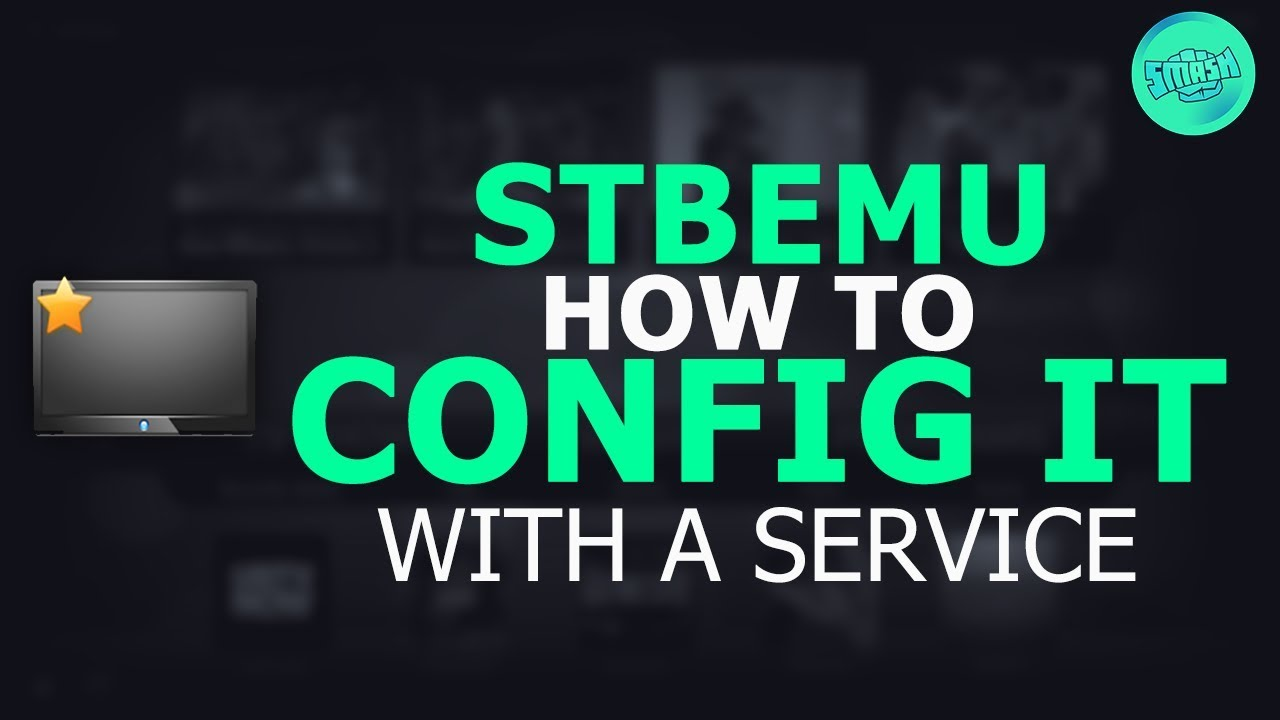 STBEMU - How To Set It Up With A Service - Tips To Help - Fix iptv service  lag, iptv out of sync fix