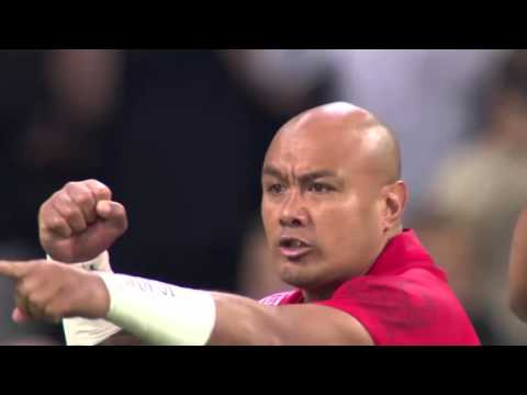 RWC 2015 New Zealand Vs Tonga