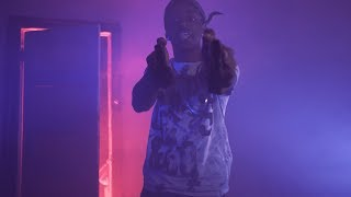 Yung Jay - Real Disrespect ( OFFICIAL MUSIC VIDEO )