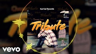 Chronic Law - Tribute (Official Audio)