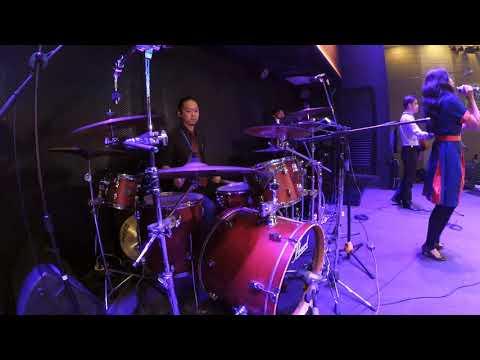 Oh Betapa Indahnya - Drum cam - Psalm 21