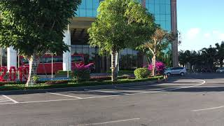 Mường thanh luxury hotel 5 star at can tho city
