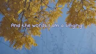 The Vines Autumn Shade I II III IV Lyric Video