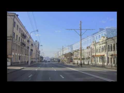 Улицы старого Витебска