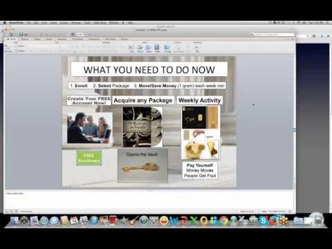 Special 7 00PM ET Gold Rush 2014 Web Presentation 1 14 14 4 01 PM