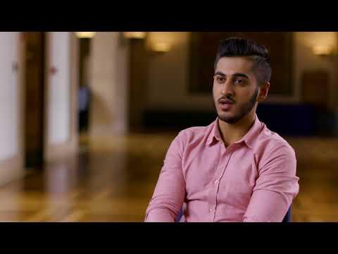 Alumni Inspiration Gaurav Kanwar Bsc Business And Management India