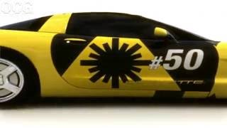 Corvette (PC) - 100% Walkthrough: [Game Complete] ~ Unlock Races / Cars & Colors / Trophies / Movies