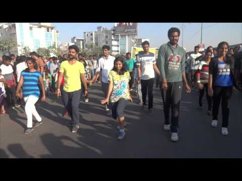 INNERVE 2016 FLASH MOB