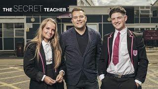 FIRST LOOK: The Secret Teacher | Thursday 9PM on Channel 4