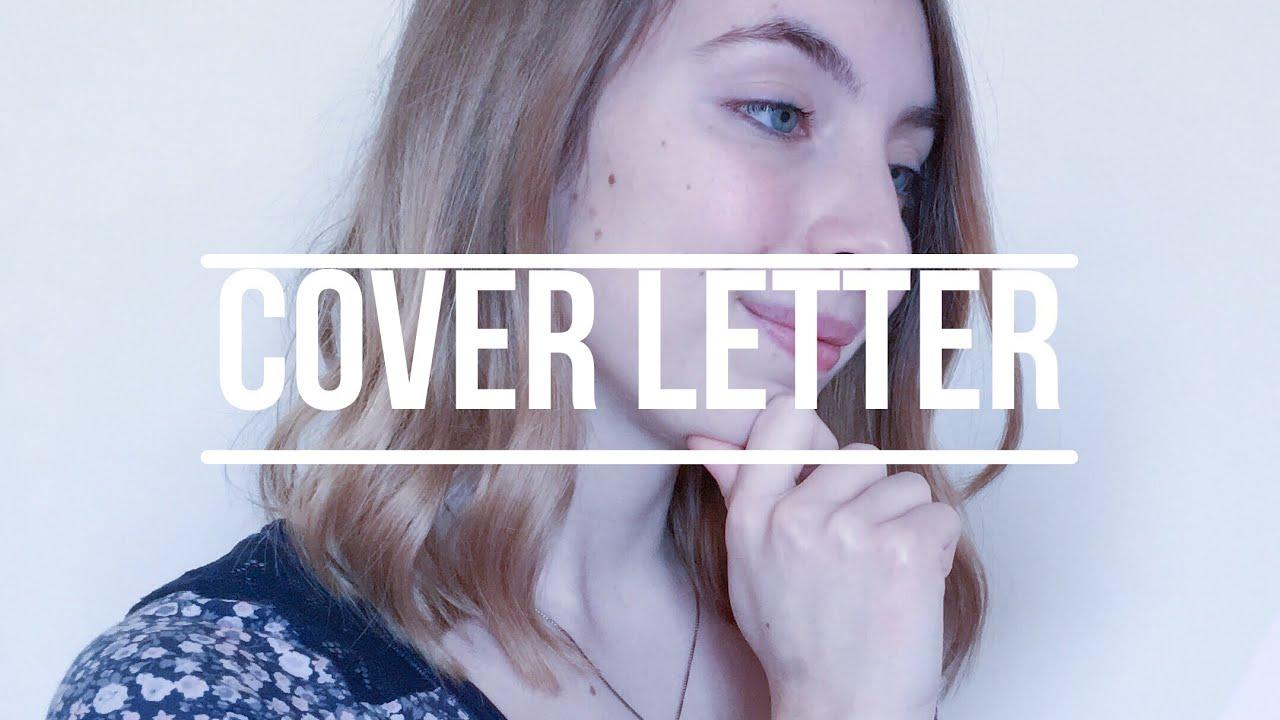 Come Scrivere Una Lettera Di Motivazione O Cover Letter Efficace E Ottenere Un Colloquio