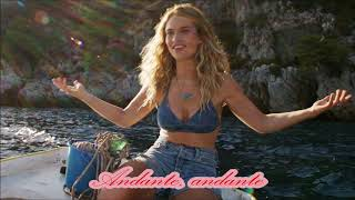 MAMMA MIA! Here We Go Again - Andante, Andante (Audio)