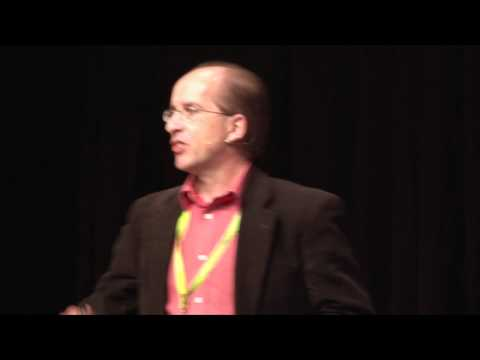 TEDxEQCHCH - Paul Downton - Building Neighbourhoods