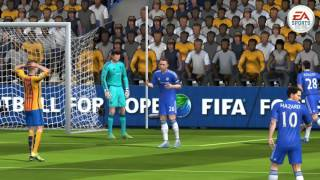 vuclip FIFA 16 Samsung Galaxy s7 edge