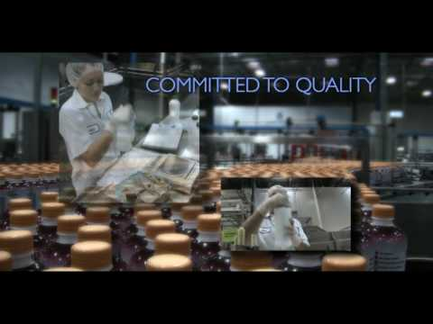 Aseptic Solutions USA, A Beverage Manufacturing Plant