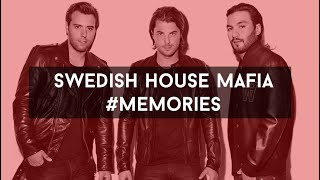 Swedish House Mafia - #Memories [HD]