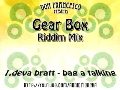 Gear Box Riddim Mix