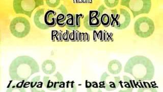 Gear Box Riddim Mix
