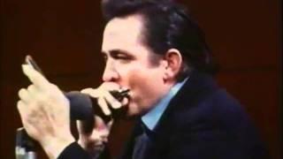 Johnny Cash-Orange Blossom Special