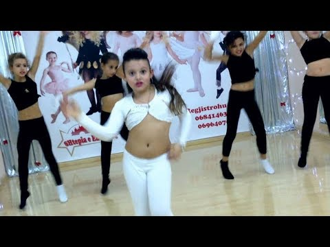 KIDA - BONI ZO - Cover Dance