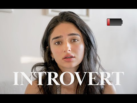 A Real Day In The Life Of An Introvert