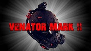 My Helmet - Venator Mark II