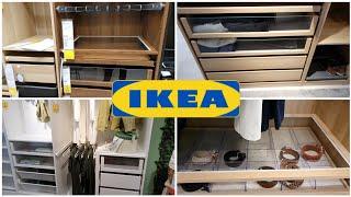 Ikea Composer Son Armoire Ou Penderie Pax 7 Fevrier 2020 Youtube