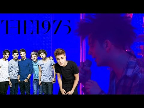 The 1975 Cover One Direction + Justin Bieber! (WATCH)
