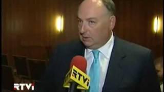 Президент ЕЕК и РЕК Вячеслав Моше Кантор - в телеканалу RTVi(, 2008-02-04T08:22:02.000Z)