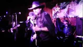 Preacher Stone Song LIVE on The Simple Man Cruise 2012