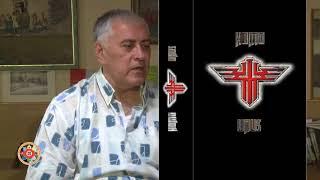 Вперёд к победе марксизма-шаманизма. Магомед Гамаюн. 12-07-2018