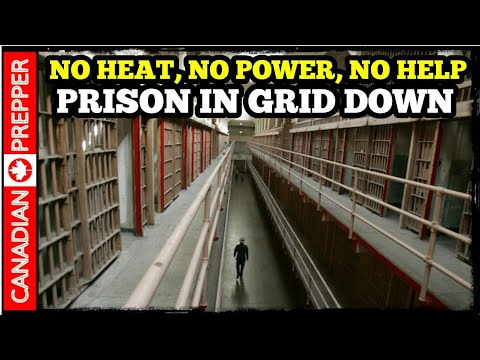 Brooklyn Prison Power Outage and Grid Down Lessons