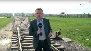 Почему важно побывать в Освенциме? Спецрепортаж из Польши