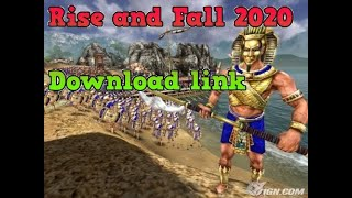 Rise And Fall : Civilizations at War - Gameplay - 2016