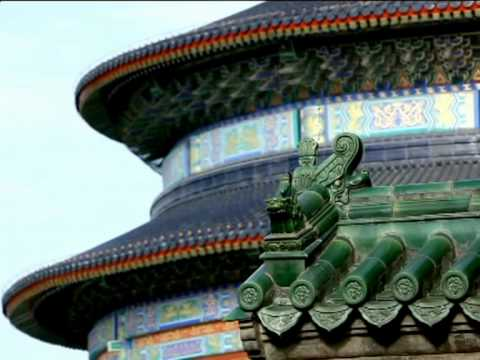 Hello China - Temple of heaven