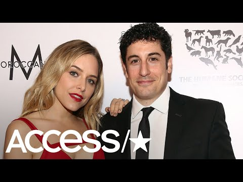 Jason Biggs' Wife Jenny Mollen Posts Nude Photo Of Her Shockingly Thin Frame  Access