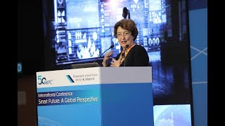 Smart City Speaker - Dr. Martha RUSSELL, Executive Director, mediaX, Stanford University