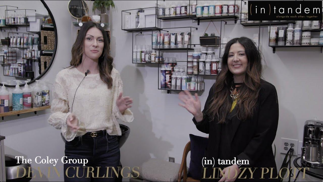Discover The Triangle - Spotlighting (in) tandem Salon!
