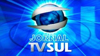 Jornal TV Sul - 06/12/19