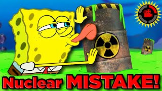 Film Theory: Is Spongebob a Mutant? Solving Bikini Bottom's Most Popular Theory!