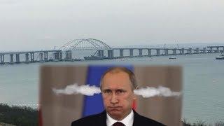 «Подмостный» залп Путина