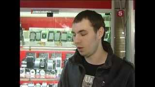 В Новосибирском такси забыли iPhone 5(, 2012-04-05T14:04:08.000Z)