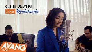 Golazin - Khodavanda (Клипхои Эрони 2021)