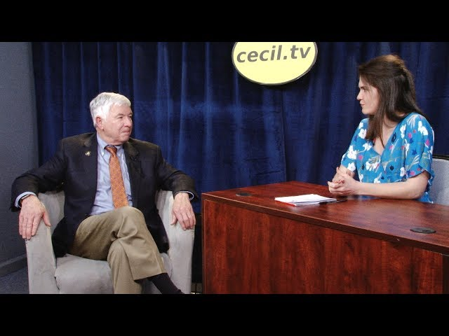 Cecil TV 30@6 | April 2, 2019