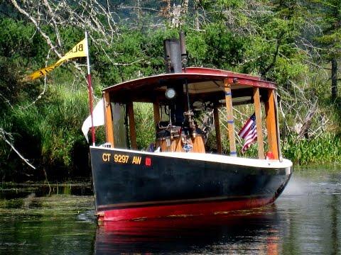 Lees Mills Steamboat Meet September, 2016