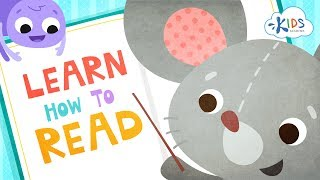 Learn to Read f๐r Kids | Educational Video for Children | Kids Academy