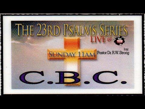 Community Baptist Church Fontana Youtube