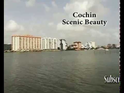 Cochin Scenic Beauty