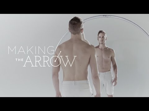 MAKING THE ARROW - A Powerful Tribute and Celebration of Gay Love