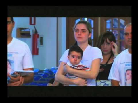 DE TUDO UM POUCO - Nick Vujicic prega na Igreja Batista da Lagoinha