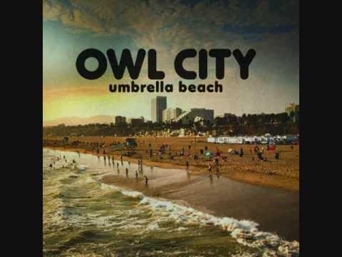 Owl City - Umbrella Beach (Long Lost Sun Remix)